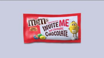 M&M's TV Spot, 'The Oscars: After Party' - Thumbnail 3