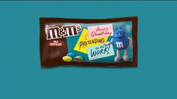 M&M's TV Spot, 'The Oscars: After Party' - Thumbnail 7