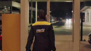 Hertz TV Spot, 'Extra Mile' - Thumbnail 7