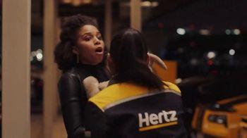 Hertz TV Spot, 'Extra Mile' - Thumbnail 6
