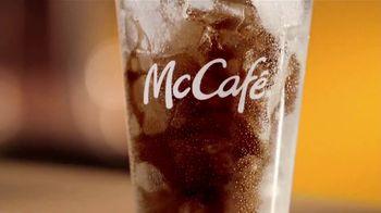 McDonald's McCafe Iced Coffee TV Spot, 'Scratch That: $1.49' - Thumbnail 5