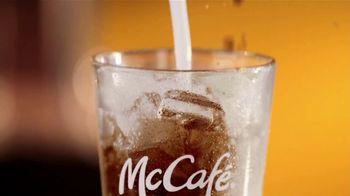 McDonald's McCafe Iced Coffee TV Spot, 'Scratch That: $1.49' - Thumbnail 6
