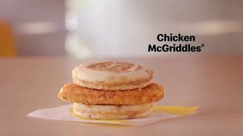 McDonald's TV Spot, 'Shake Things Up at Breakfast' - Thumbnail 5