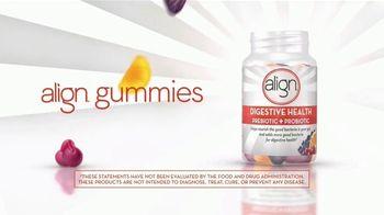Align Probiotics TV Spot, 'Support: Gummies' - Thumbnail 7