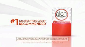 Align Probiotics TV Spot, 'Support: Gummies' - Thumbnail 6