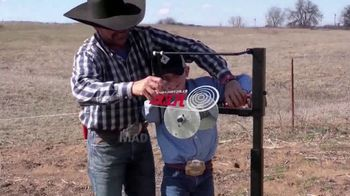 Electric Fence Reel TV Spot, 'Hassle'