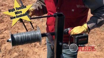Electric Fence Reel TV Spot, 'Hassle' - Thumbnail 3