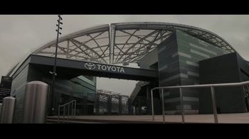 Toyota TV Spot, 'Science of Sport: Connect With Students' [T2] - Thumbnail 1