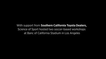 Toyota TV Spot, 'Science of Sport: Connect With Students' [T2] - Thumbnail 8