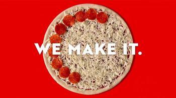 Papa Murphy's Heartbaker Pizza TV Spot, 'Valentine's Day: $9' - Thumbnail 7