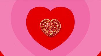 Papa Murphy's Heartbaker Pizza TV Spot, 'Valentine's Day: $9' - Thumbnail 2