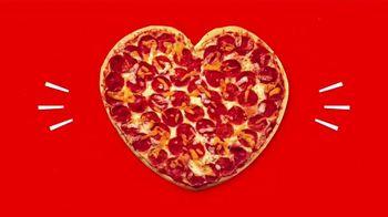 Papa Murphy's Heartbaker Pizza TV Spot, 'Valentine's Day: $9'