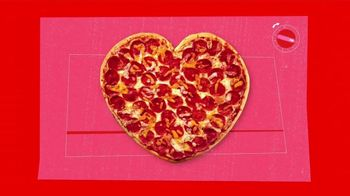 Papa Murphy's Heartbaker Pizza TV Spot, 'Valentine's Day: $9' - Thumbnail 6