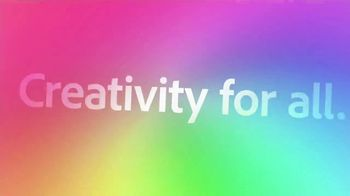 Adobe TV Spot, 'Creativity for All' Song by Gene Wilder - Thumbnail 10