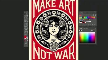 Adobe TV Spot, 'Creativity for All' Song by Gene Wilder - Thumbnail 3