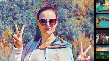 Adobe TV Spot, 'Creativity for All' Song by Gene Wilder - Thumbnail 5