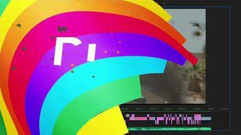 Adobe TV Spot, 'Creativity for All' Song by Gene Wilder - Thumbnail 6