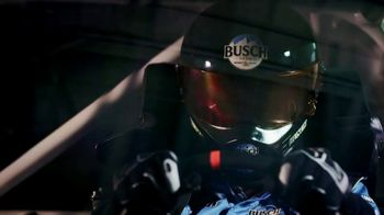 Busch Beer TV Spot, 'Double Dose' Featuring Kevin Harvick - Thumbnail 1