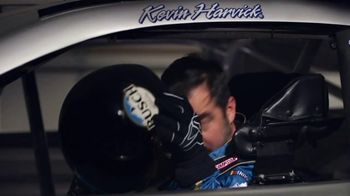 Busch Beer TV Spot, 'Double Dose' Featuring Kevin Harvick - Thumbnail 2