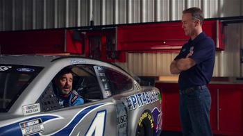 Busch Beer TV Spot, 'Double Dose' Featuring Kevin Harvick - Thumbnail 4