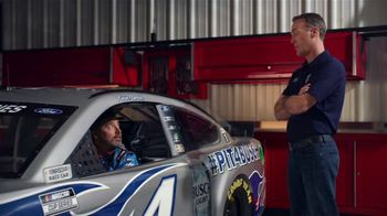 Busch Beer TV Spot, 'Double Dose' Featuring Kevin Harvick - Thumbnail 5