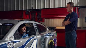 Busch Beer TV Spot, 'Double Dose' Featuring Kevin Harvick - Thumbnail 7