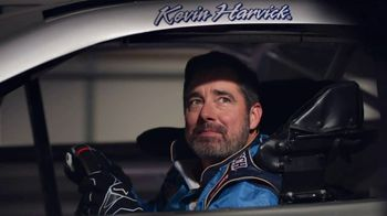 Busch Beer TV Spot, 'Double Dose' Featuring Kevin Harvick - Thumbnail 8
