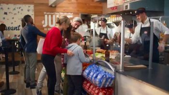 Jersey Mike's TV Spot, 'Your Choice' - Thumbnail 1