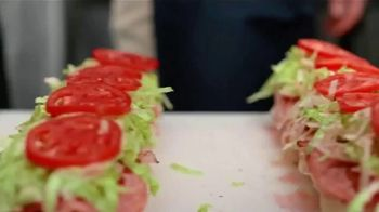 Jersey Mike's TV Spot, 'Your Choice' - Thumbnail 3