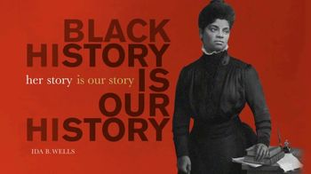 The Barnes Firm TV Spot, 'CBS: Black History' - 6 commercial airings