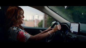 2020 Ford Escape TV Spot, 'Born to Roll: Carpool Queen' Featuring Nicole Ari Parker [T2] - Thumbnail 2