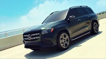 Mercedes-Benz TV Spot, 'Hollywood's Pinnacle from the Pinnacle of SUVs' [T1]