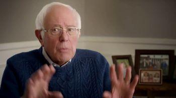 Bernie 2020 TV Spot, 'Campaign Contributions'