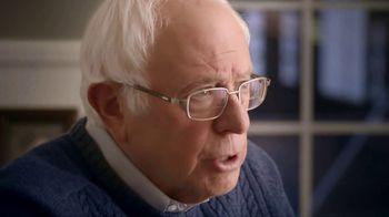 Bernie 2020 TV Spot, 'Campaign Contributions' - Thumbnail 2