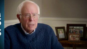 Bernie 2020 TV Spot, 'Campaign Contributions' - Thumbnail 3