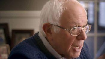Bernie 2020 TV Spot, 'Campaign Contributions' - Thumbnail 6
