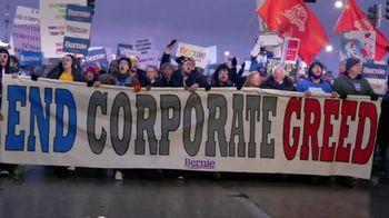 Bernie 2020 TV Spot, 'Campaign Contributions' - Thumbnail 8