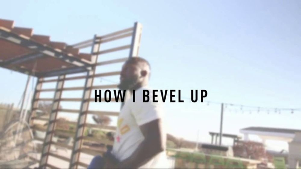 Bevel TV Commercial, 'From Head to Toe' Featuring Maurice Allen