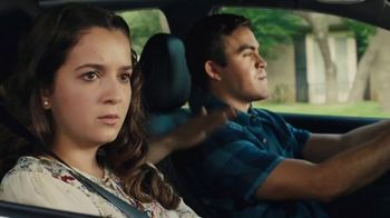 2020 Toyota Camry TV Spot, 'Roomy' [T2] - Thumbnail 6