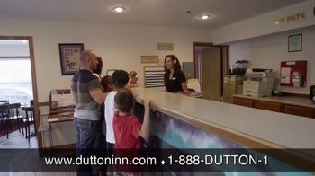 Dutton Inn TV Spot, 'Coming to Branson' - 110 commercial airings