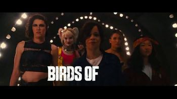 Birds of Prey - Alternate Trailer 89