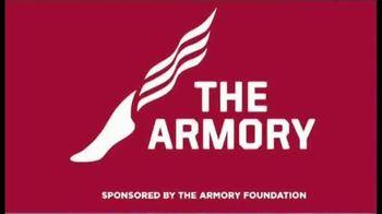 The Armory Foundation TV Spot, 'Make an Impact' - Thumbnail 1