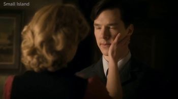 BritBox TV Spot, 'Valentine's Day: Gift Subscription' - Thumbnail 4