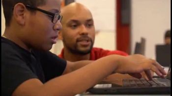 Armory College Prep TV Spot, 'Expand Horizons'
