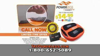 PowerLegs by PowerFit TV Spot, 'Breakthrough Massage' - Thumbnail 9