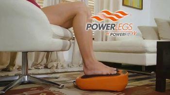 PowerLegs by PowerFit TV Spot, 'Breakthrough Massage' - Thumbnail 3
