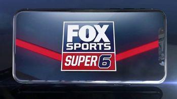 FOX Sports App TV Spot, 'XFL Super 6' - Thumbnail 2