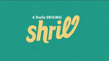 Hulu TV Spot, 'Shrill' Song by Stella Mwangi - Thumbnail 10