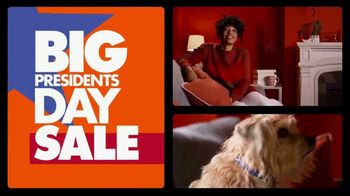 Big Lots Presidents Day Sale TV Spot, 'Select Sofas and Loveseats' - Thumbnail 2