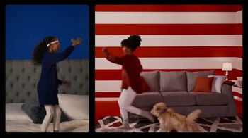 Big Lots Presidents Day Sale TV Spot, 'Select Sofas and Loveseats' - Thumbnail 3